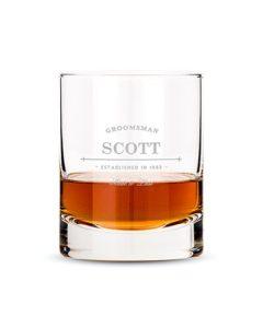 Whiskyglazen bedrukken